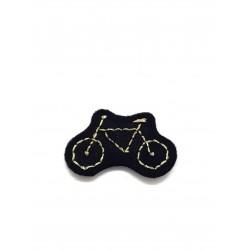 Broche Vélo