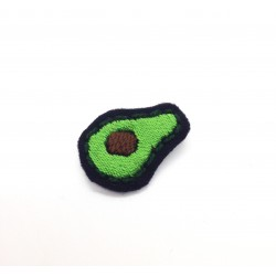 Broche Avocat