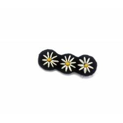 Broche Marguerite
