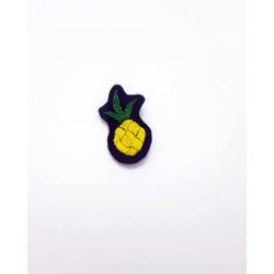 Broche Ananas