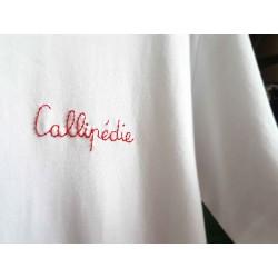 Les Mots oubliés - Callipédie